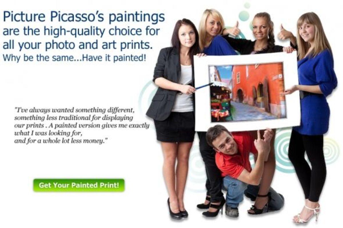 Picture Picasso