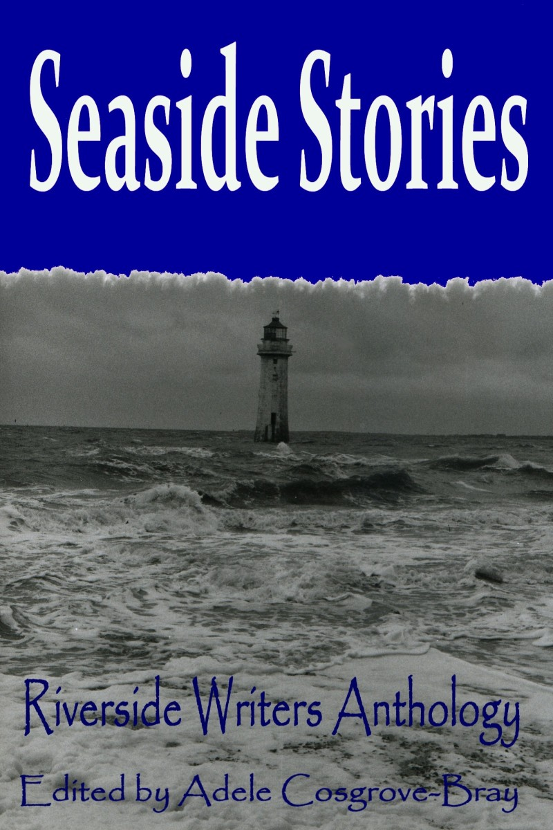 18 stories & poems by members of Riverside Writers.