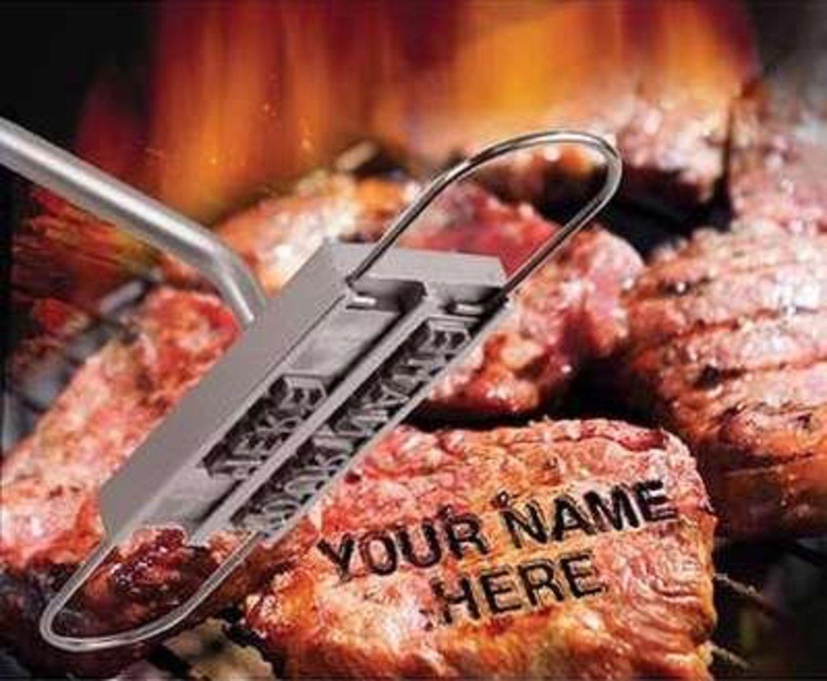 Steak Branding Iron >> Branding, Human Branding, and Branding Irons