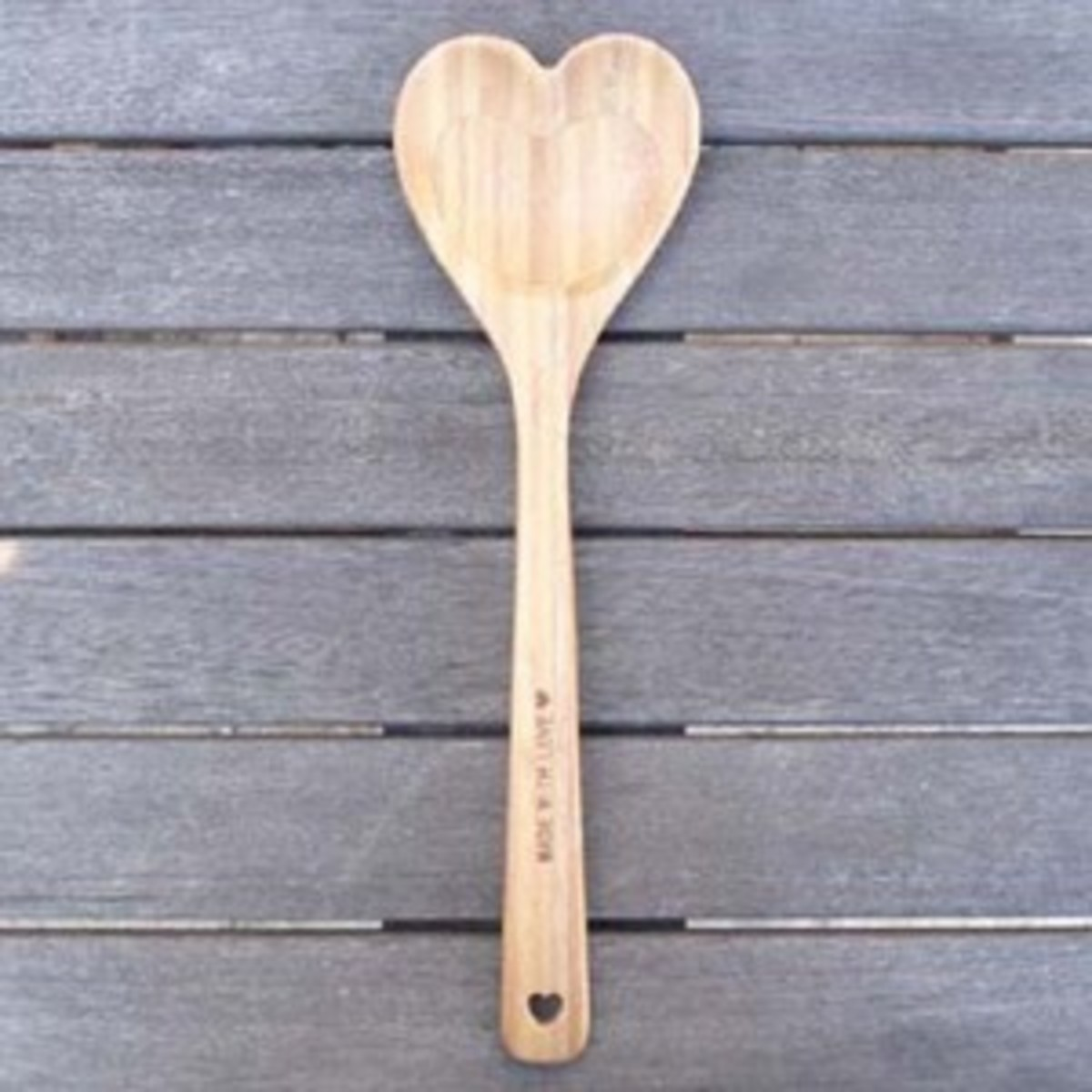 The Cult Of The Wooden Spoon Hubpages