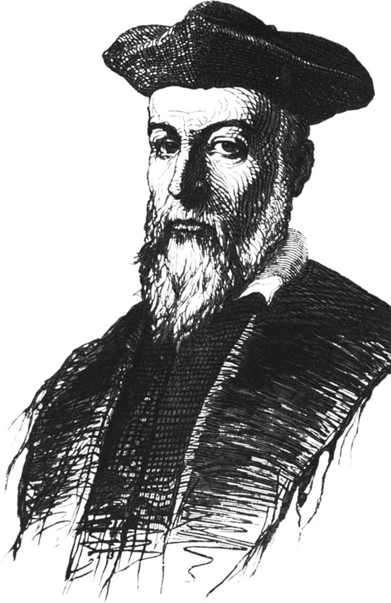 Nostradamus and the Prophecy of Orval