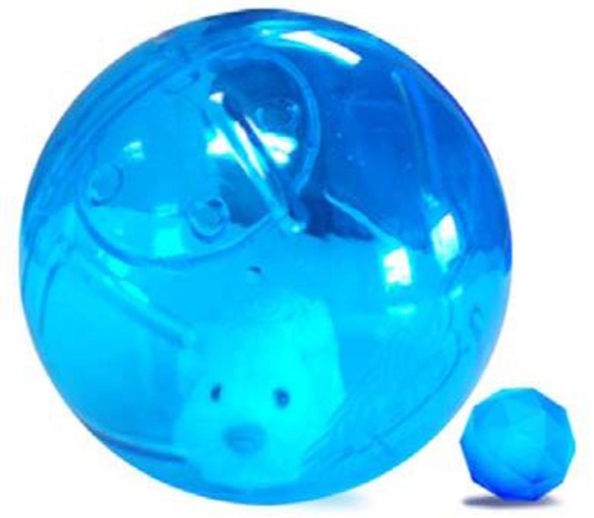 Zhu Zhu Pets Hamster Ball