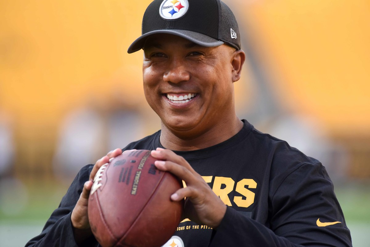 6 Pittsburgh Steelers Inexplicably Snubbed by the Hall of Fame