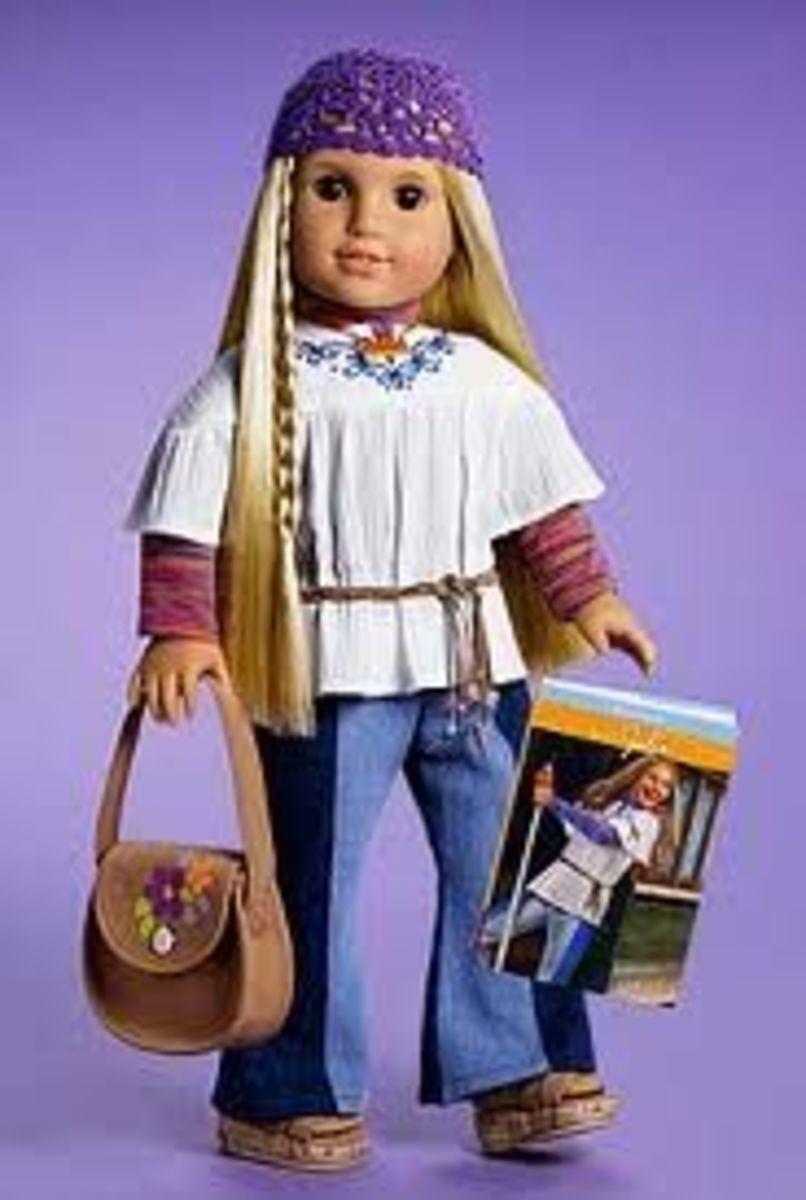 Repairing American Girl Dolls
