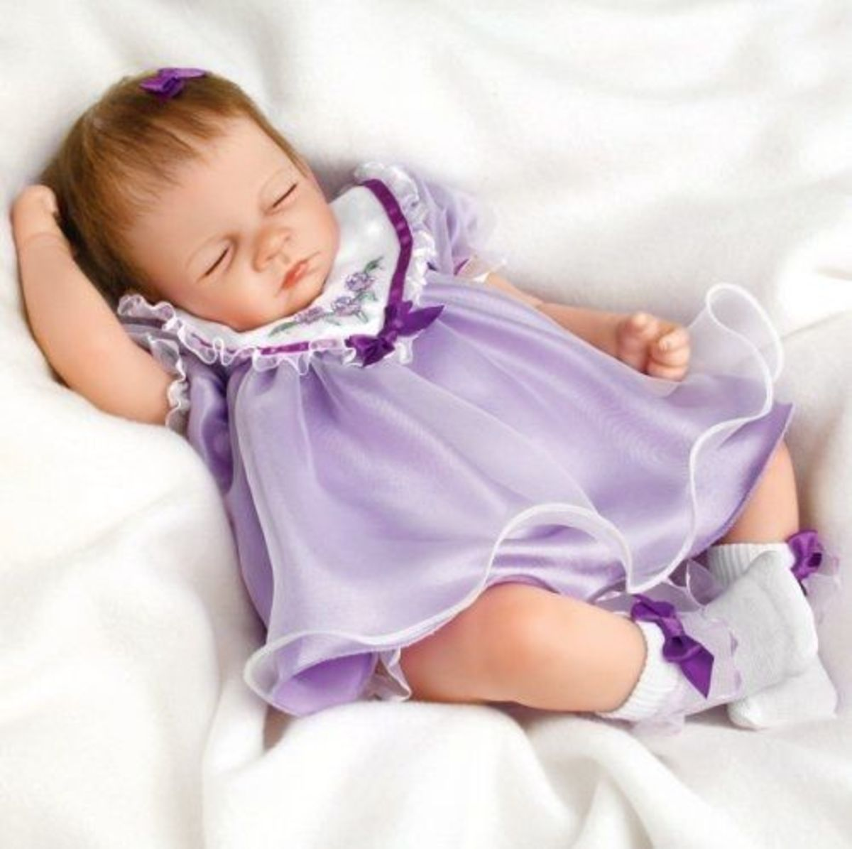 Sleepy Iris