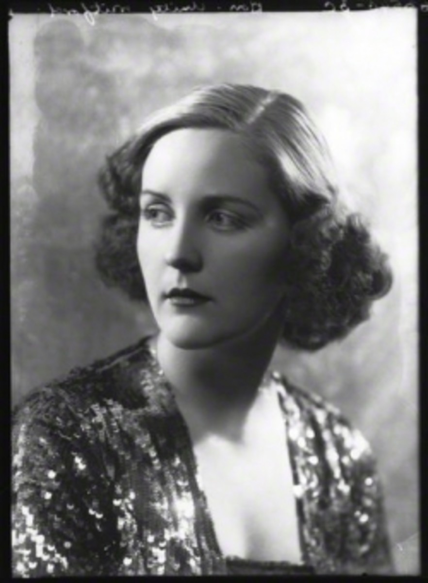 Unity Mitford, The English Society Girl Who Loved Hitler