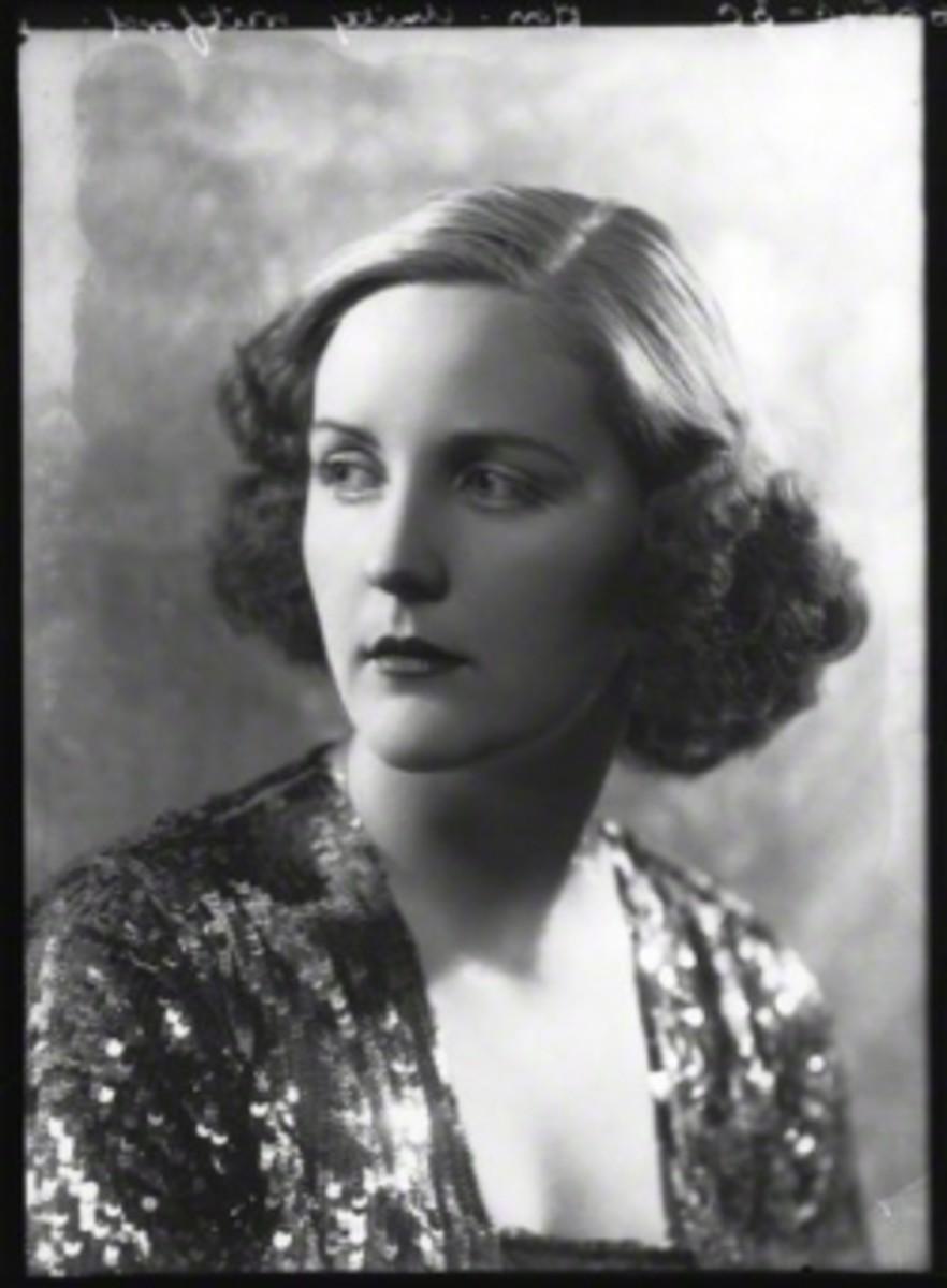 Unity Mitford, The English Society Girl Who Loved Hitler