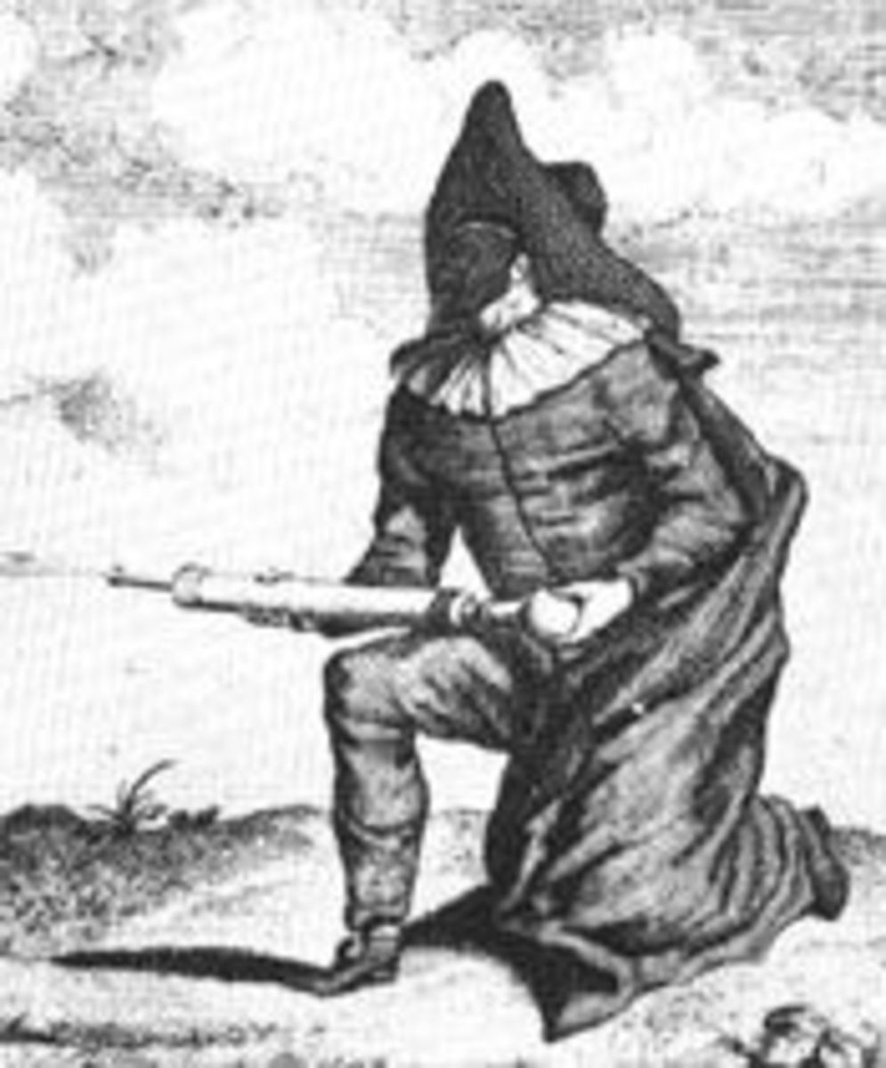 il Dottore, believed public domain image