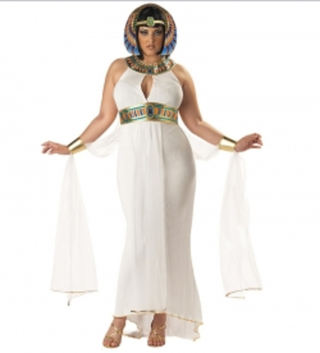 Where to find Halloween Costumes for Plus Size Women