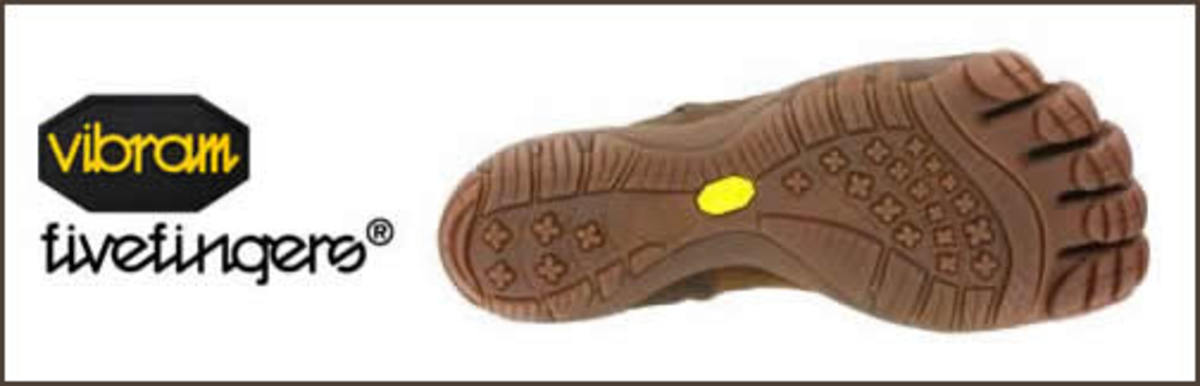 Slightly cleated TC1+ Rubber Soles for Excellent Traction wherever you care to tread