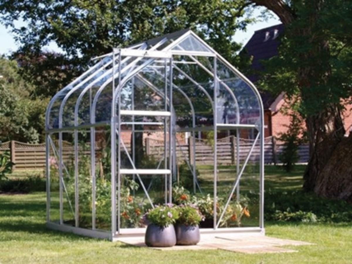 Vitavia Orion Greenhouse