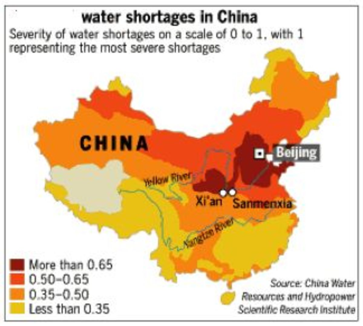 Hydro Projects in Tibet: Why China's Neighbors are Worried