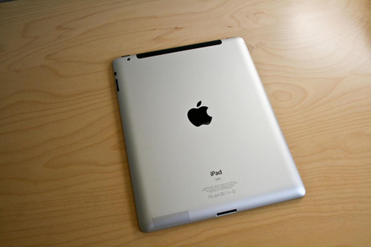 ipad 2 3G with wifi