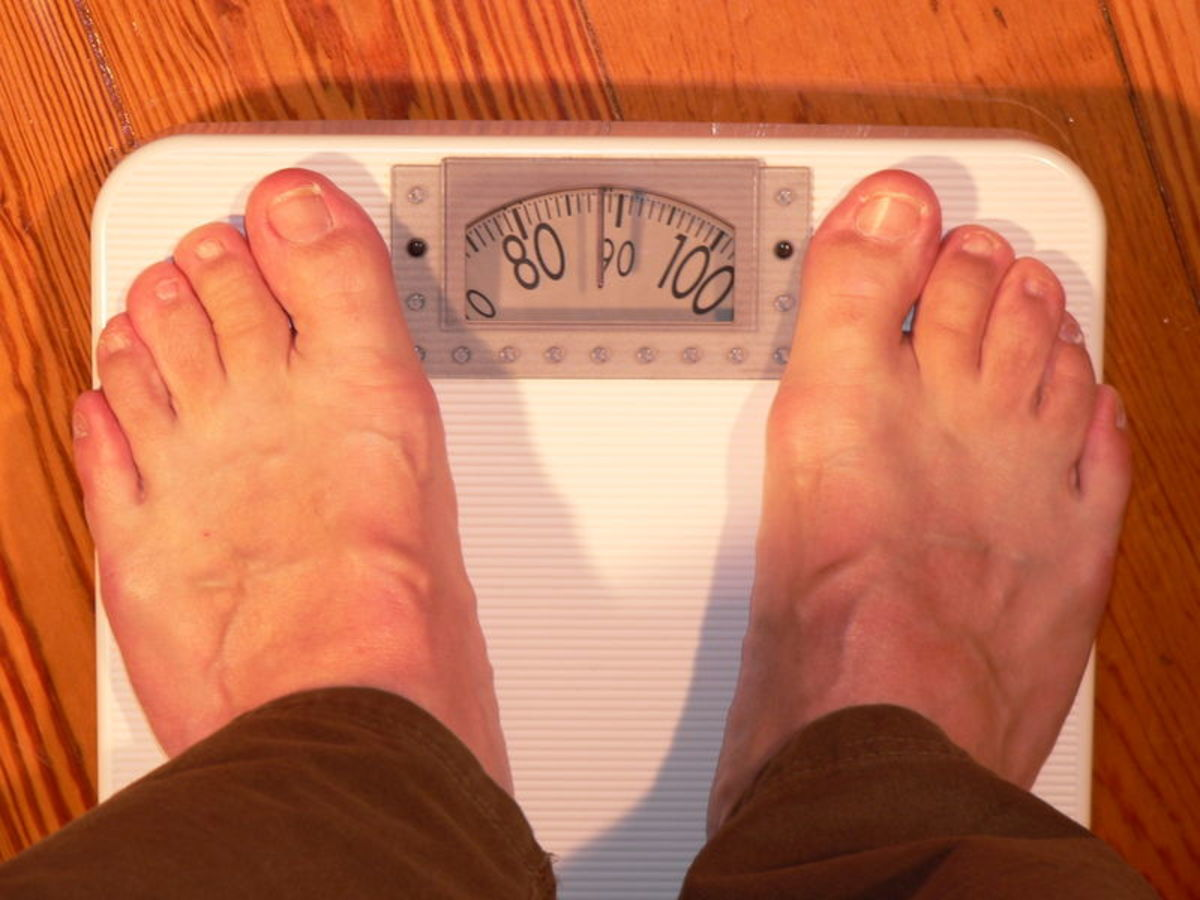 What should I weigh? Smart Weight Management