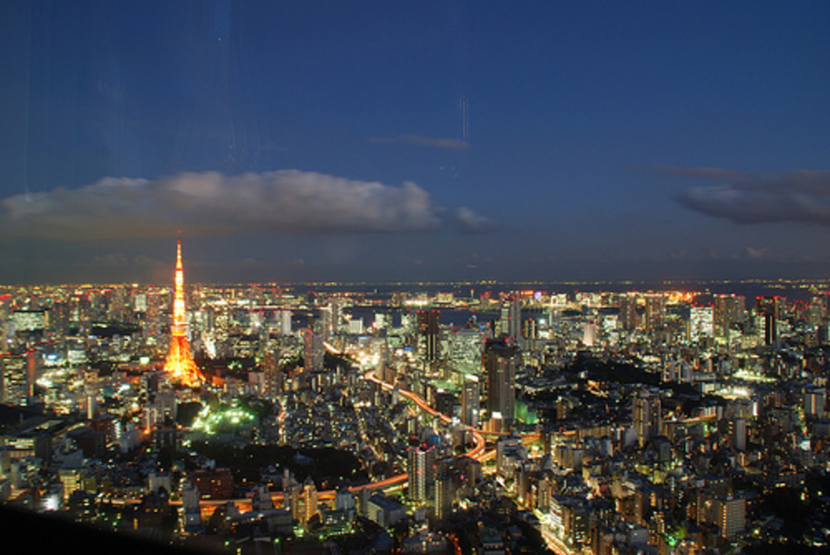 Tokyo is Asia's most expensive city.