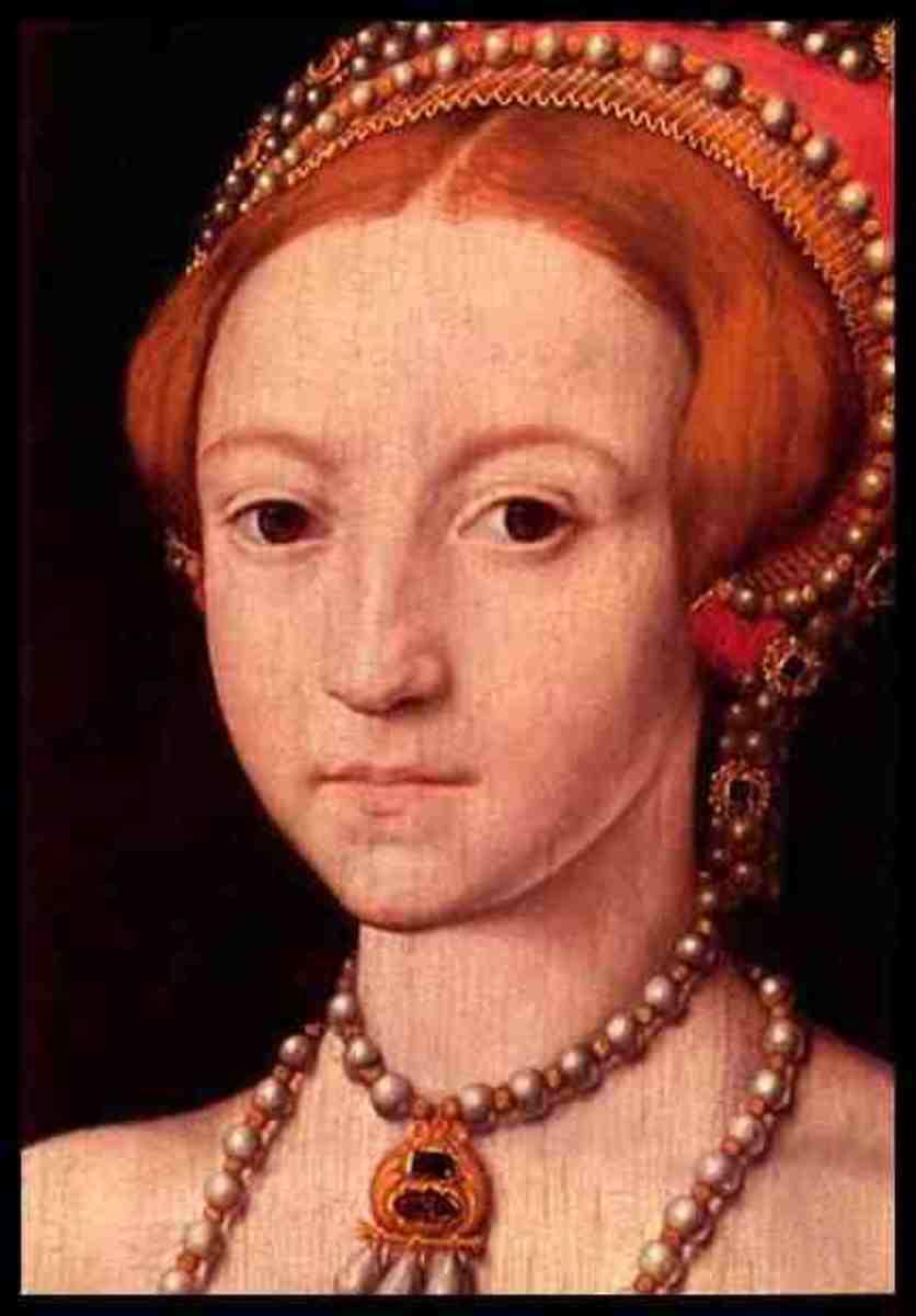 A young Elizabeth 1 renaissancebcs6.wikispaces.com