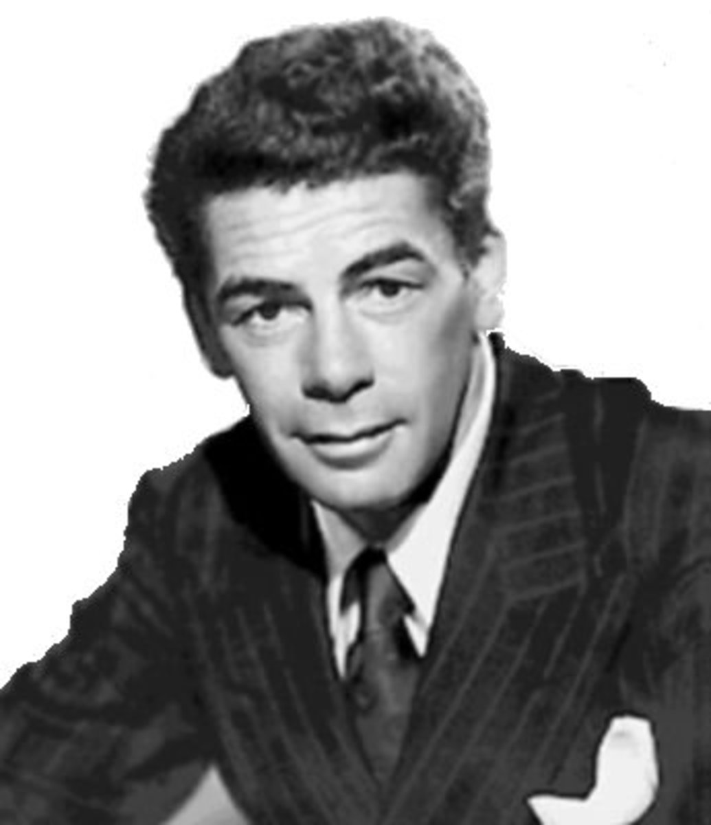 Top Ten Hollywood Actor You May Have Never Heard of - Paul Muni