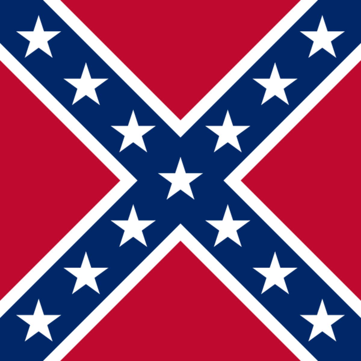 The Confederate States of America: What if History?
