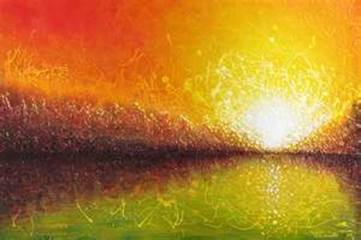 Image credit: http://www.cianellistudios.com/blog/busting-sun-abstract-landscape-painting/