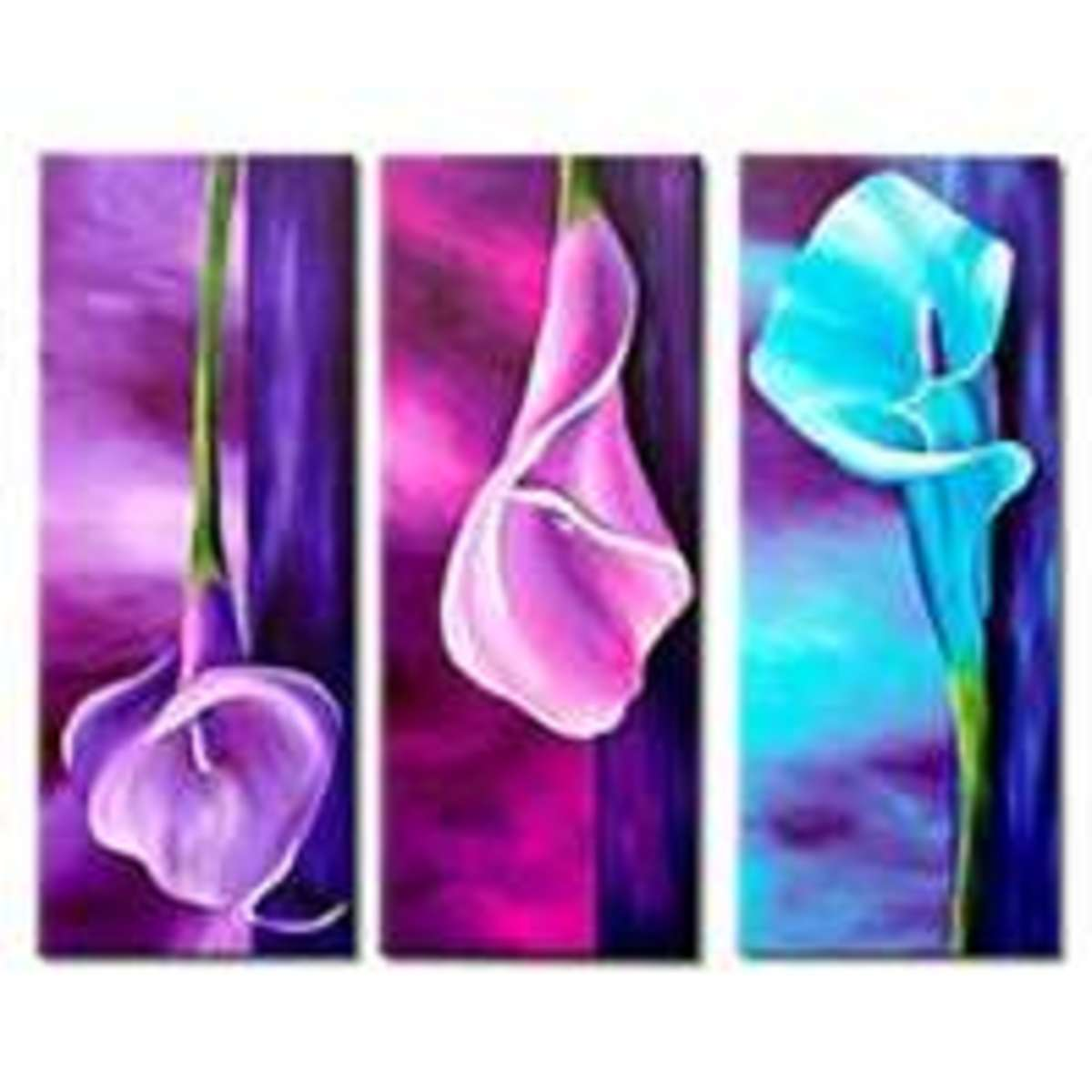 Image credit:  http://paintingdeco.com/decorative-flower-wall-art-canvas-painting-p3241