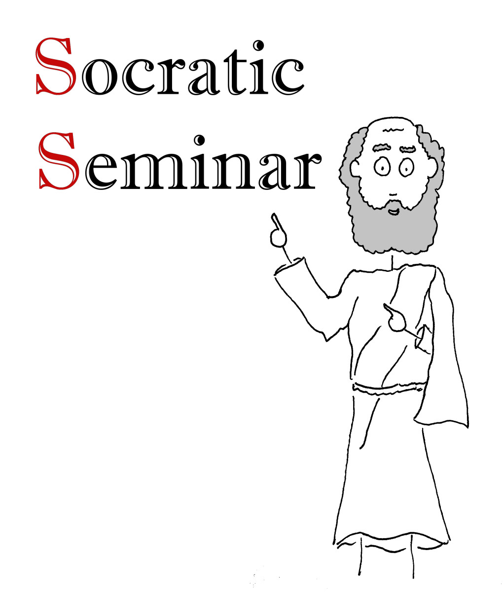 Socrates & His Socratic Seminar