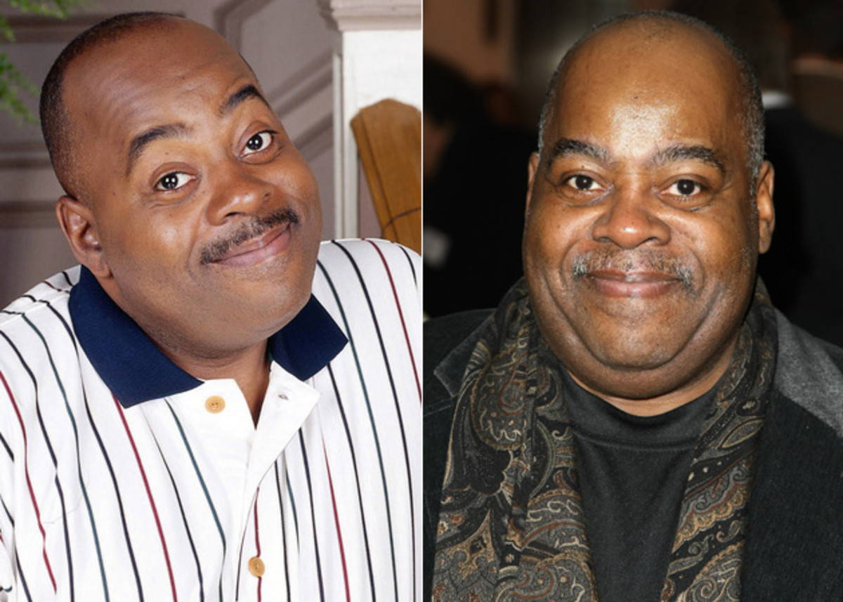 Reginald VelJohnson: Then and Now