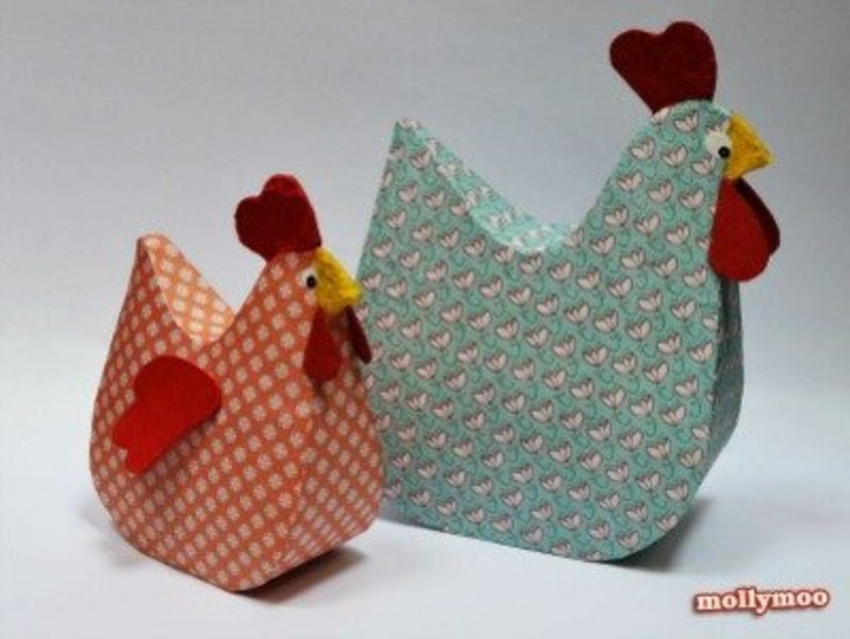 chicken-crafts-roosters-hens-and-chicks
