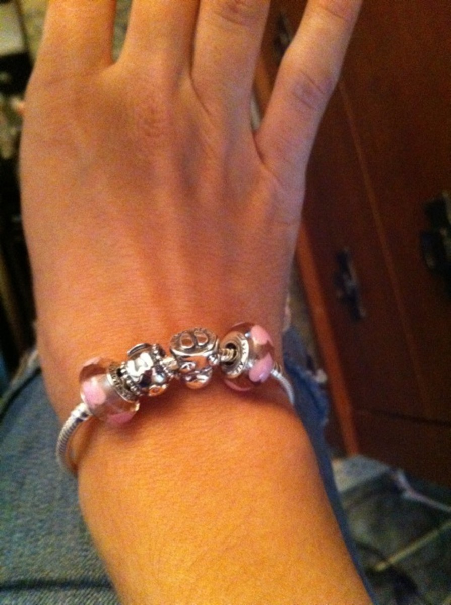 Pandora and Trollbeads:  Using Facebook to Buy, Sell and/or Trade