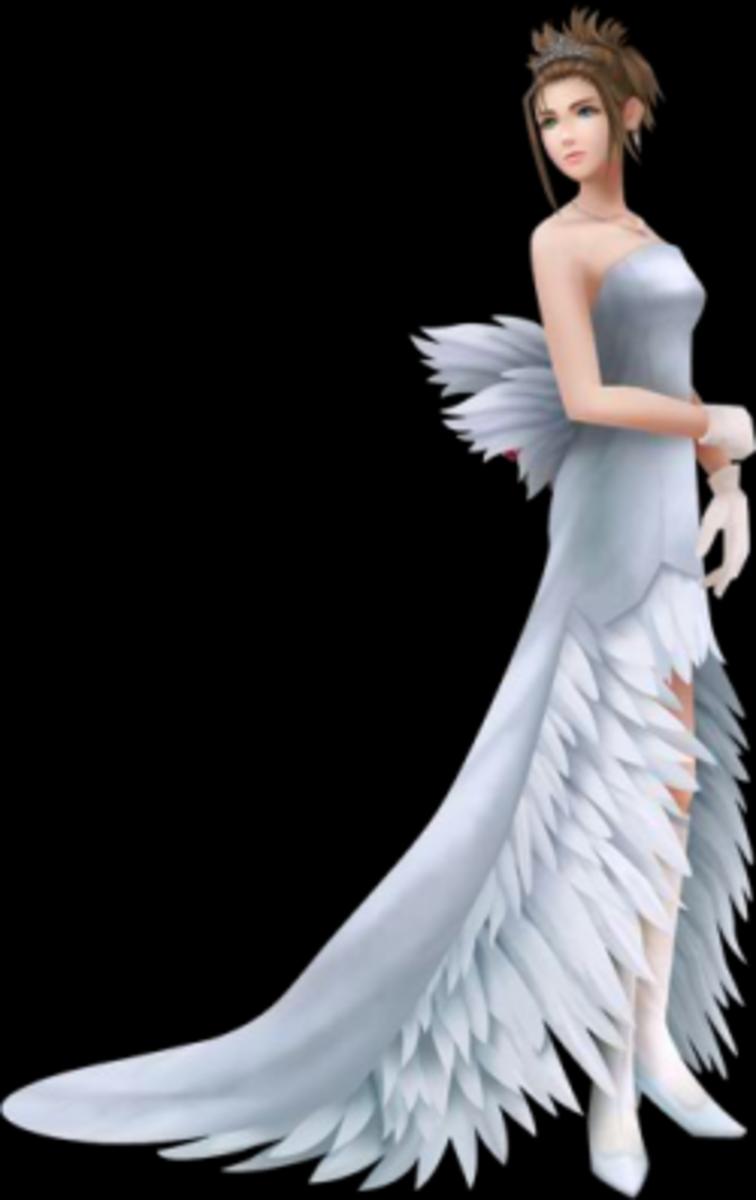 Yunas Wedding Final Fantasy X
