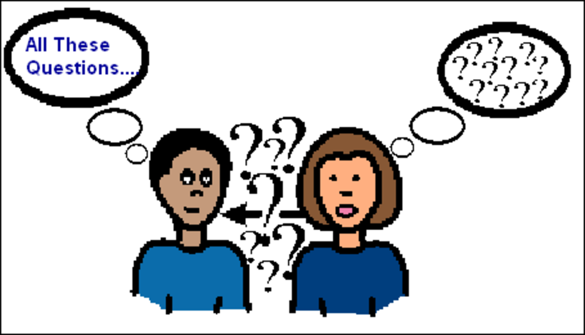 Repetitive Questioning and Autism: Reducing Repetitive Questions