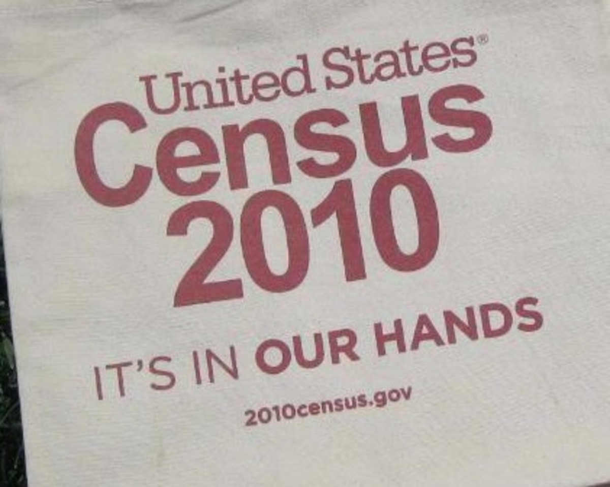 Why Census Takers Ask Those Nosy Questions and Why Your Answers Matter