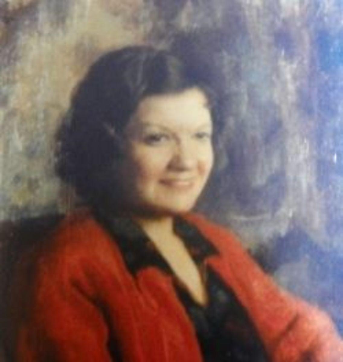 Marguerite Stuber Pearson, Painting Women