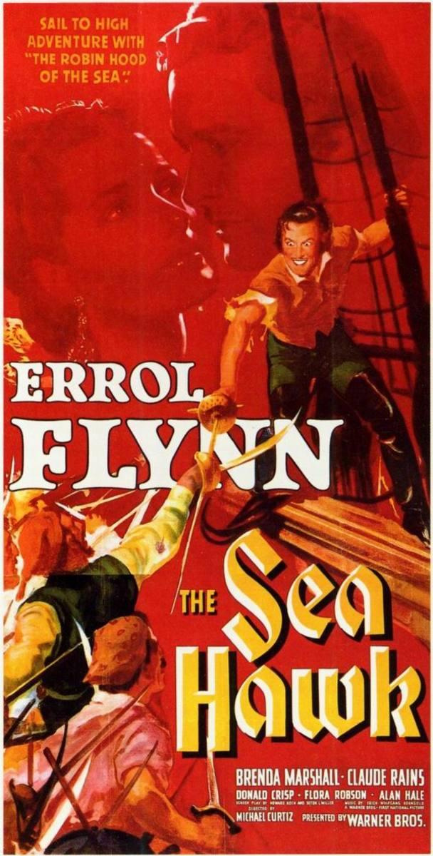 The Sea Hawk (1940)