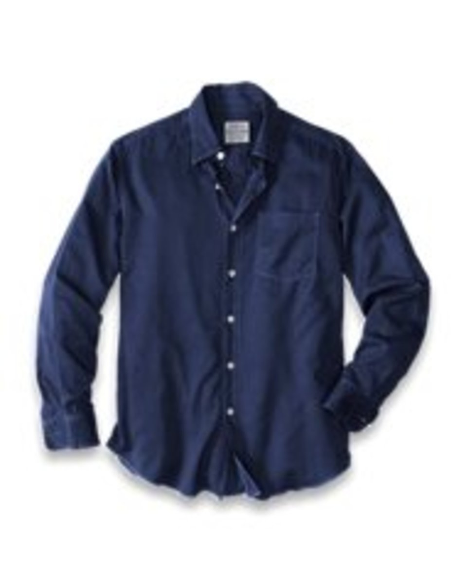 Tommy Bahama. Twilly Nelson Shirt, $98.00