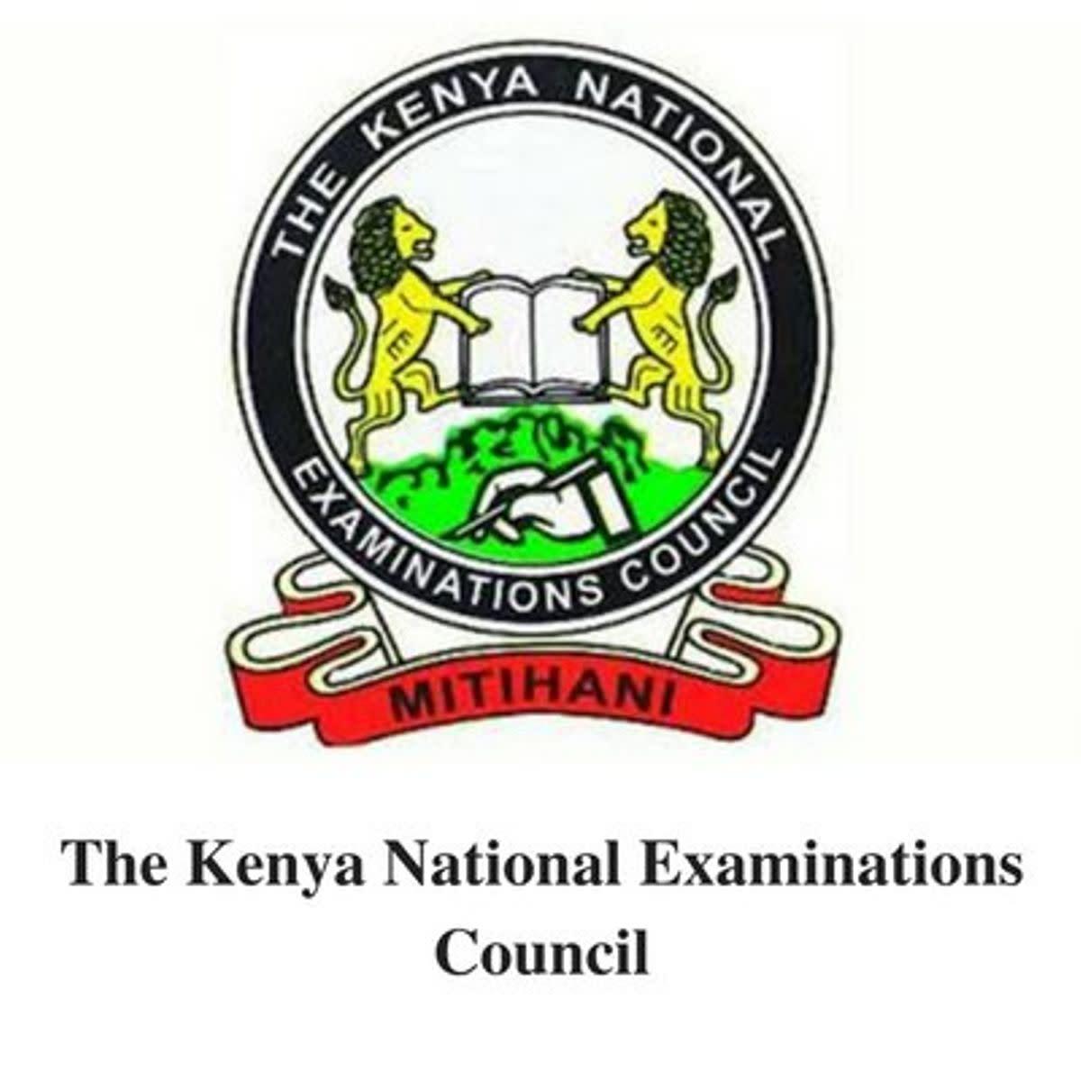 KNEC Logo