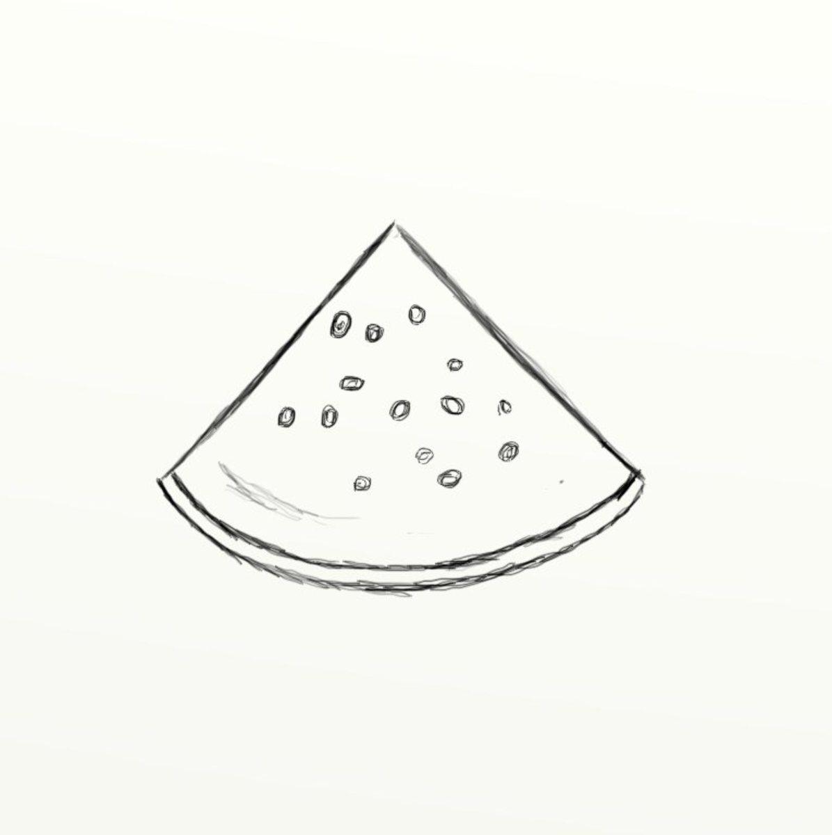 draw-watermelon-tutorial
