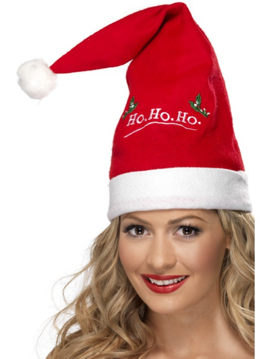 Cool and Unique Santa Hats | StoryTeller