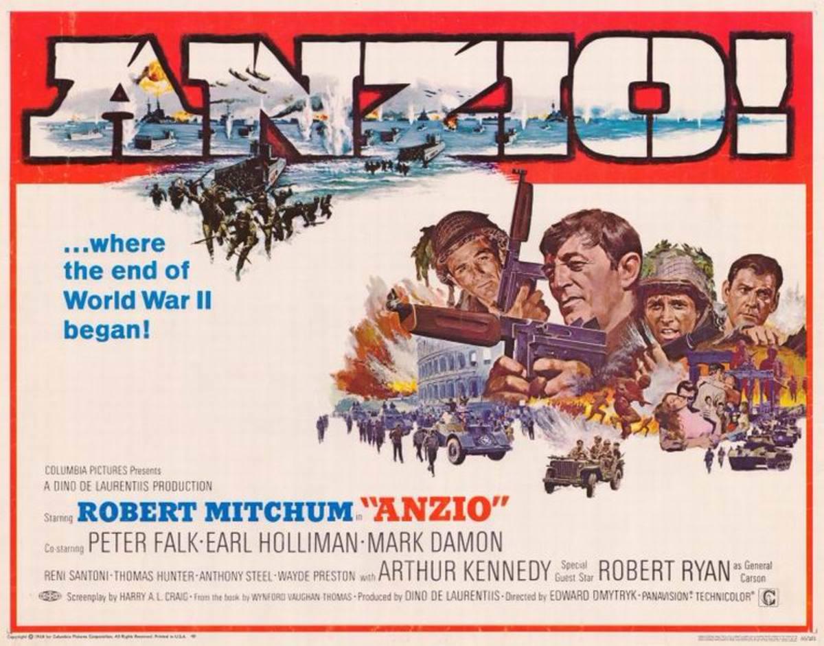 Anzio (1968)