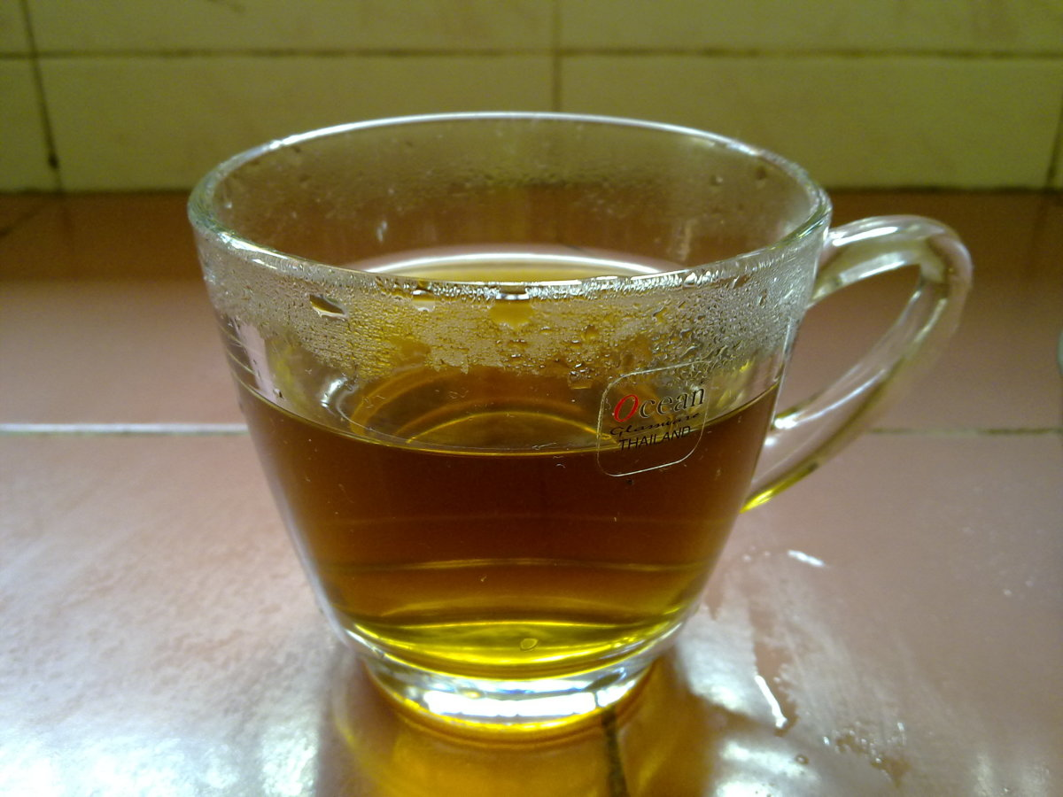 Best Teas to Cure Diarrhea