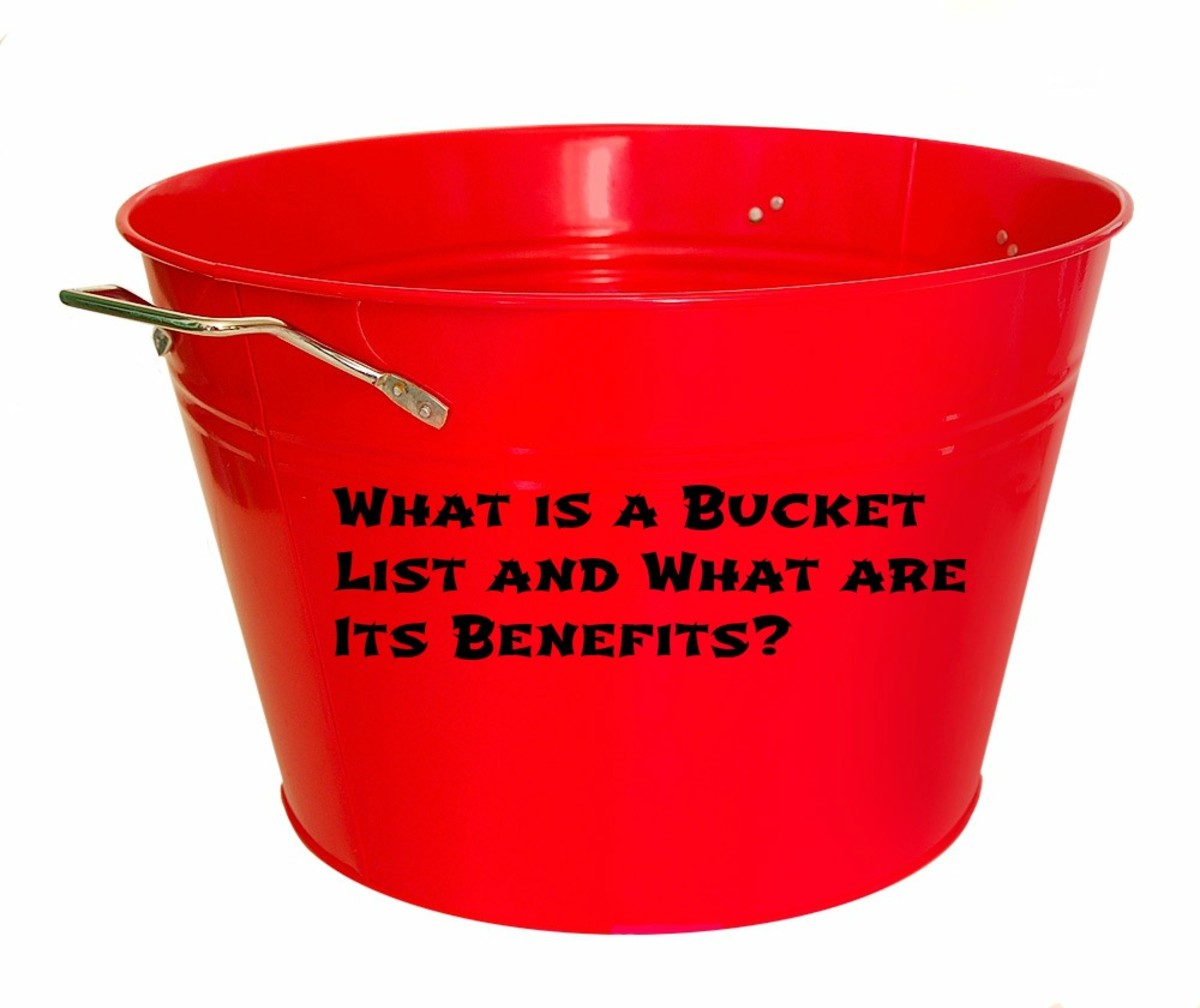 What is a Bucket List and What are Its Benefits?