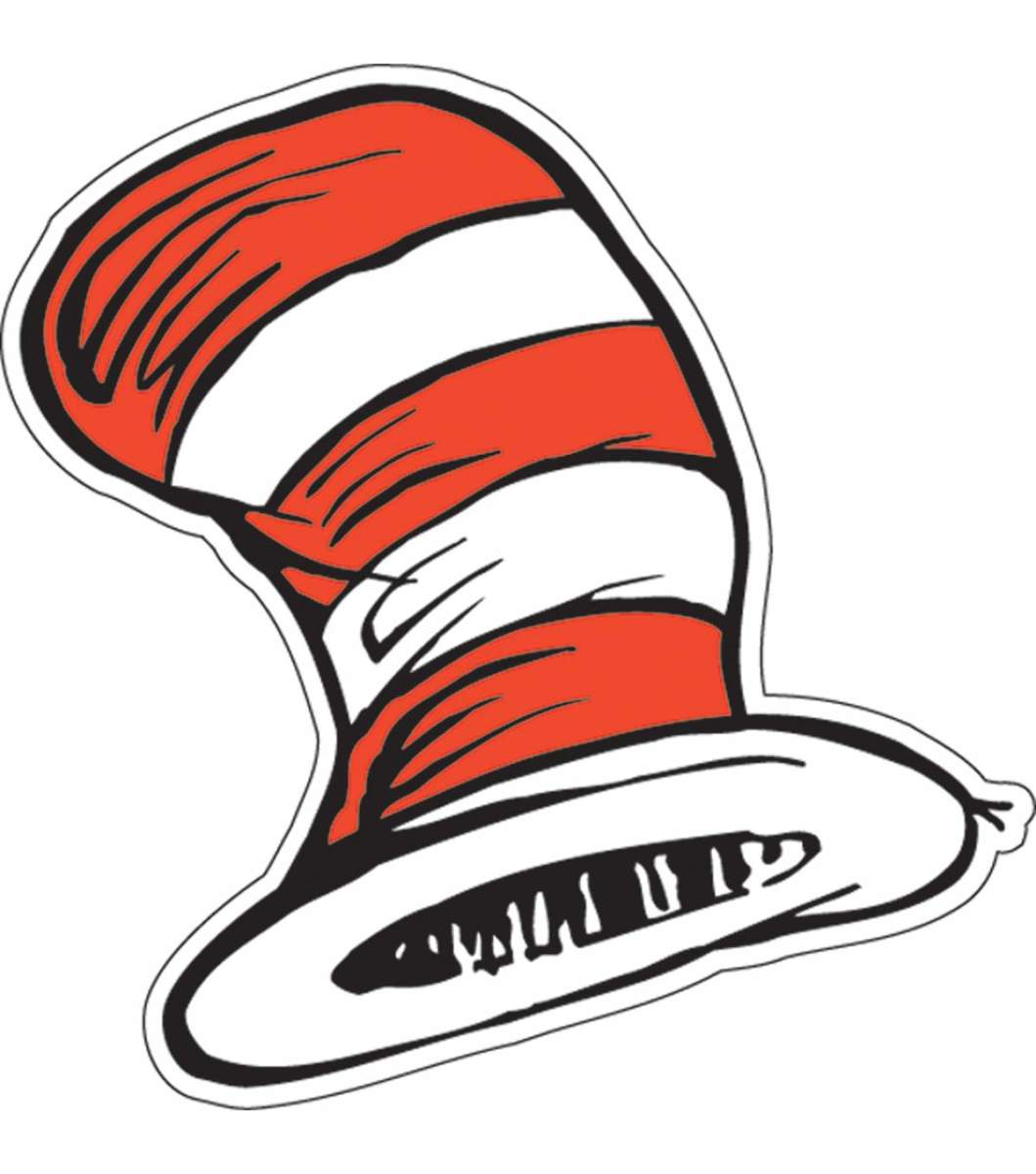 The Cat In The Hat Knows