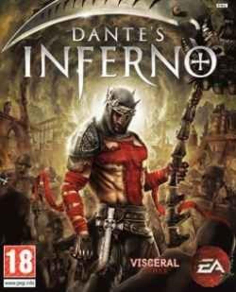 Dante's-Inferno