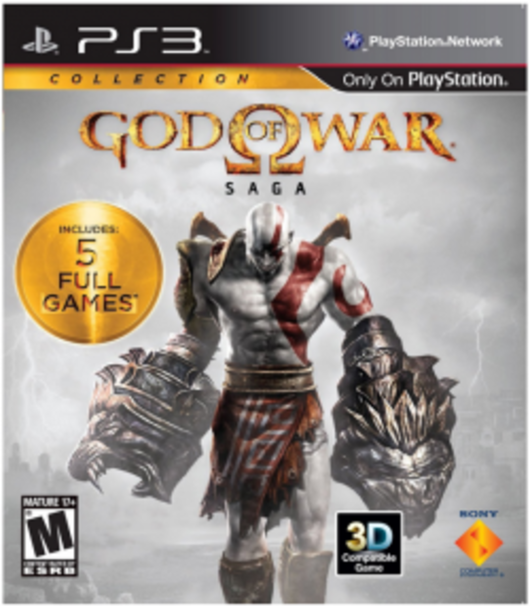 7 Games Like God Of War - Other Action Adventure Games