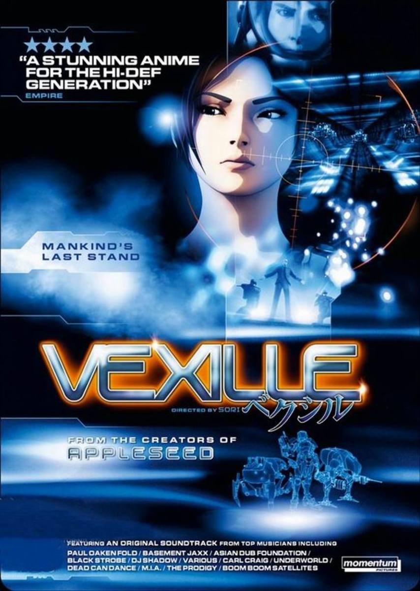 Vexille (2007)