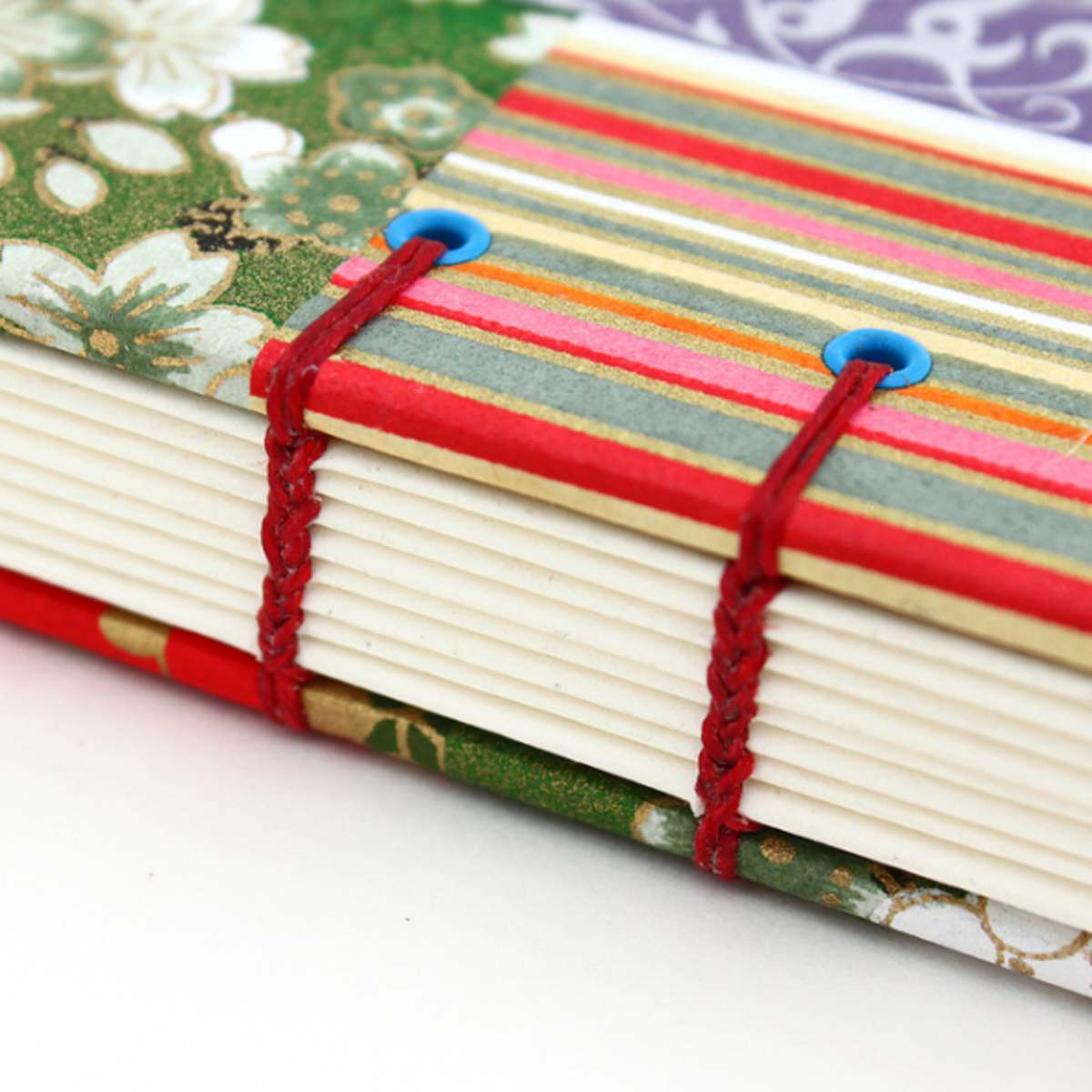 Bookbinding Techniques, Ideas & Inspiration