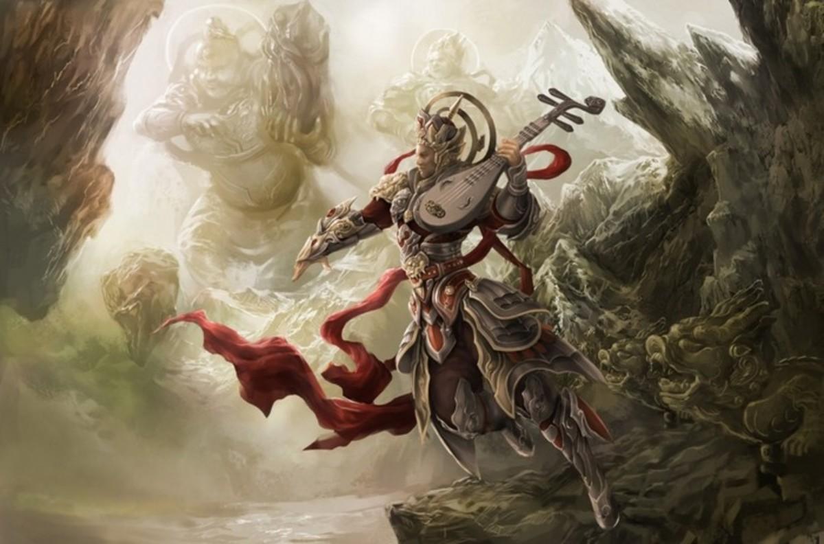 Rape of Draupadi and the Bheel Mahabharta
