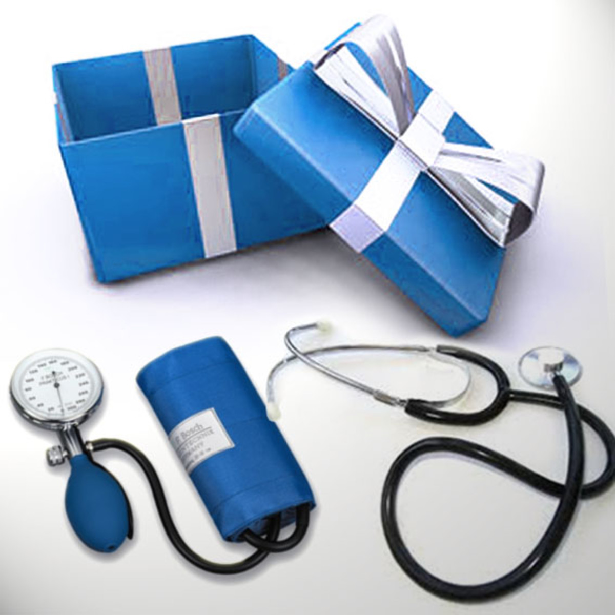 Great Gift Ideas for Nurses and Other Health Care Workers