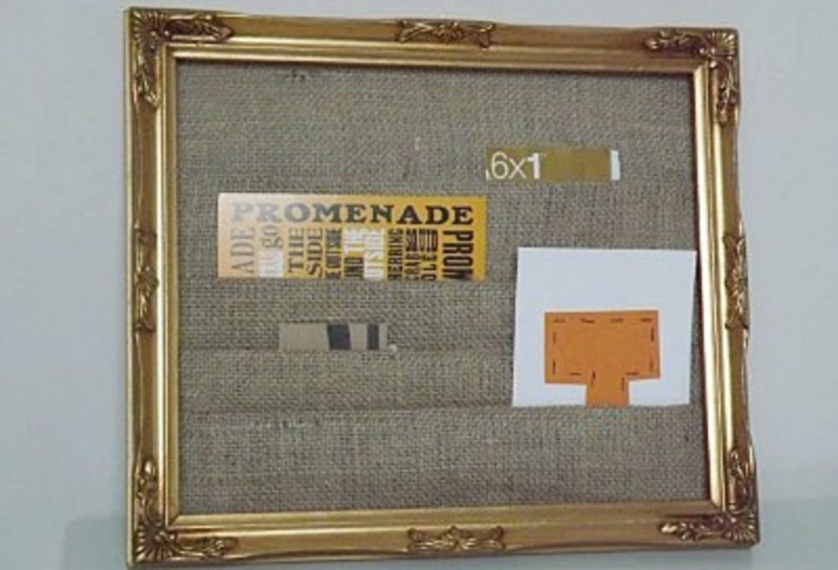 how-to-use-old-picture-frames