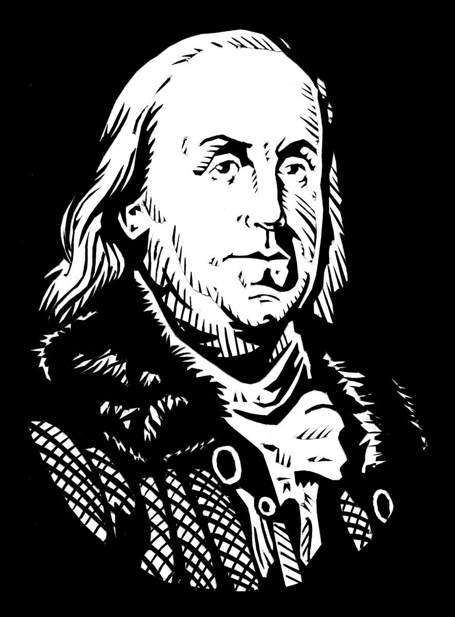Ben Franklin, Prolific Inventor and Archetypal Creator