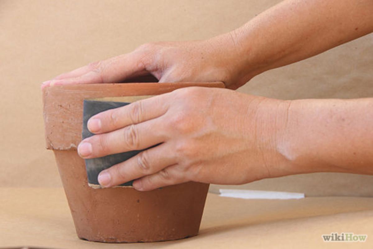 how-to-paint-terra-cotta-pots-steps